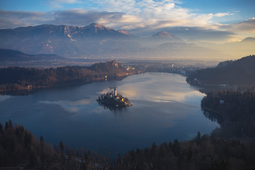 Bled-and-the-Julian-Alps-Slovenia